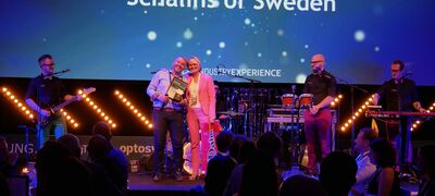 Schalins of Sweden Jeeves Innovation Award 2019